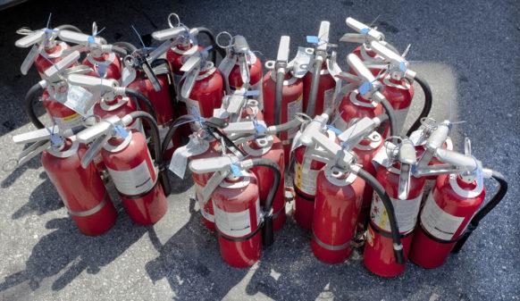 Dublin Fire Extinguishers