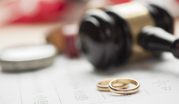 Fremont Divorce Attorney & Family Law