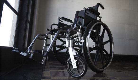 Wheelchair Richland