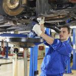 Auto Repair Shop in Fremont California
