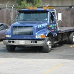 Choosing The Right Towing Services