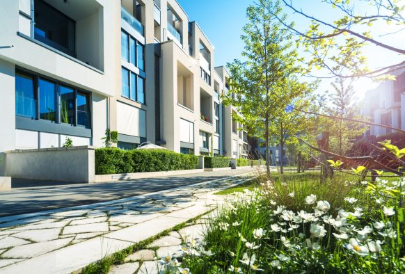 How to find good rental property in Bay Area