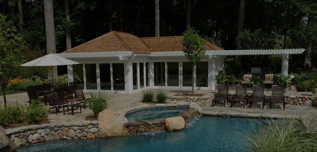 pool & deck pavers